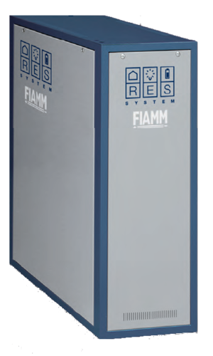 FIAMM RES 6,2kWh 48V